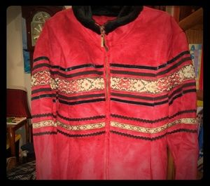 Womans Coldwater Creek Jacket